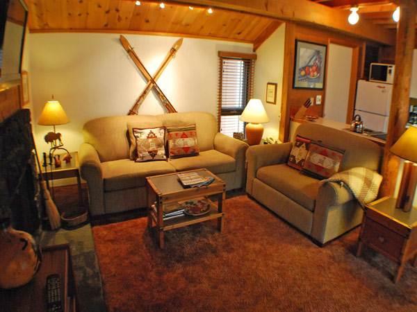 #27 Ranch Cabin - Image 1 - Sunriver - rentals