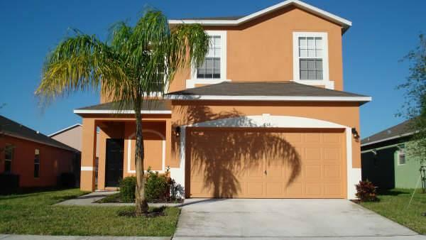 4BR less than 10 minutes from Disney - SJW738 - Image 1 - Davenport - rentals