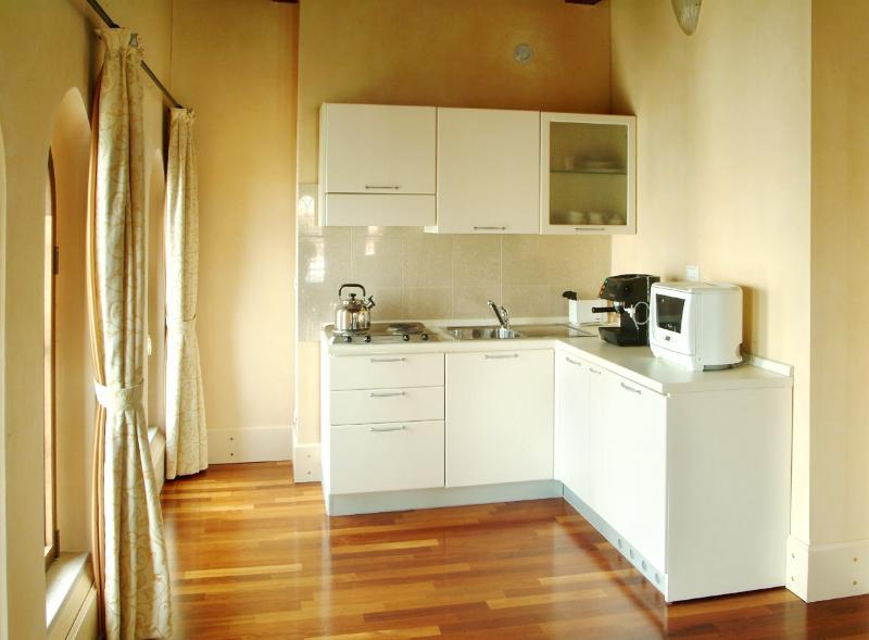 Apartment Rental in Venice City, Dorsoduro - Giudecca 2 - Image 1 - Friuli-Venezia Giulia - rentals
