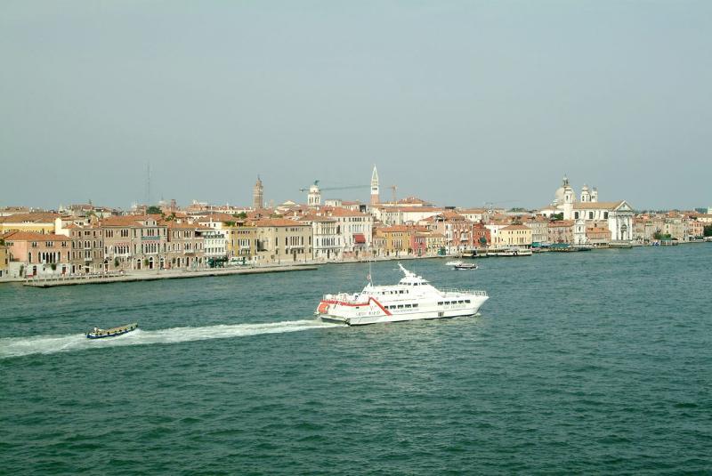 Apartment Rental in Venice City, Dorsoduro - Giudecca 3 - Image 1 - Friuli-Venezia Giulia - rentals