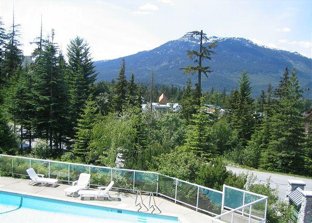 Wildwood Lodge 309 - Image 1 - Whistler - rentals