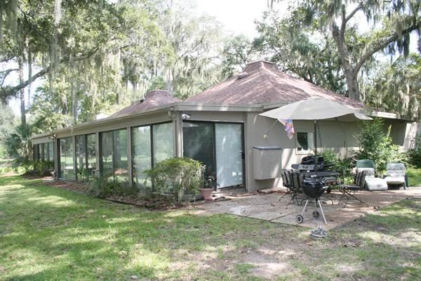 Fairway Lane 104 - Image 1 - Hilton Head - rentals
