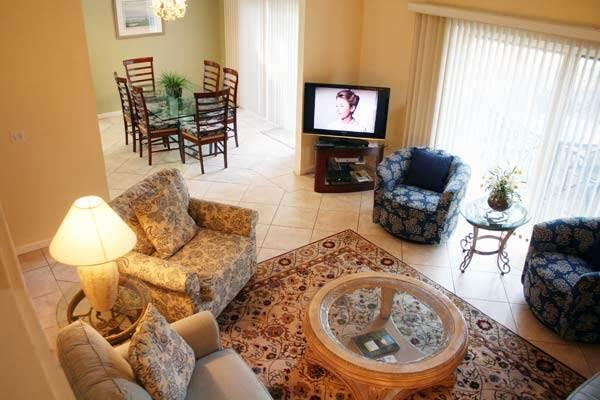 Heritage Villas 2221 - Image 1 - Hilton Head - rentals
