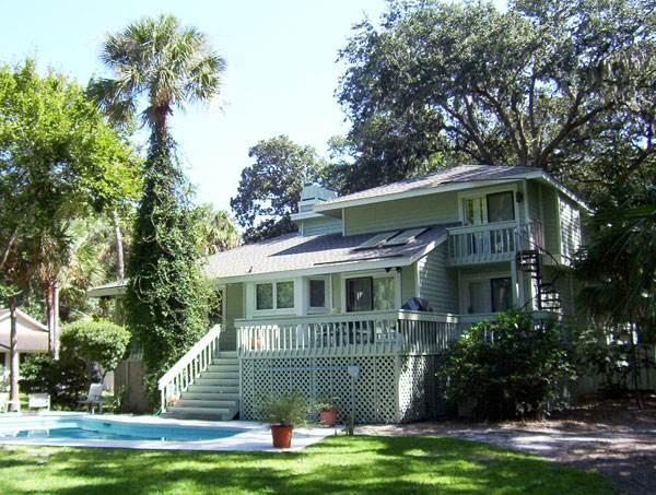 Haul Away 33 - Image 1 - Hilton Head - rentals
