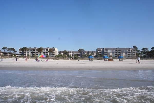 Shorewood 310 - Image 1 - Hilton Head - rentals