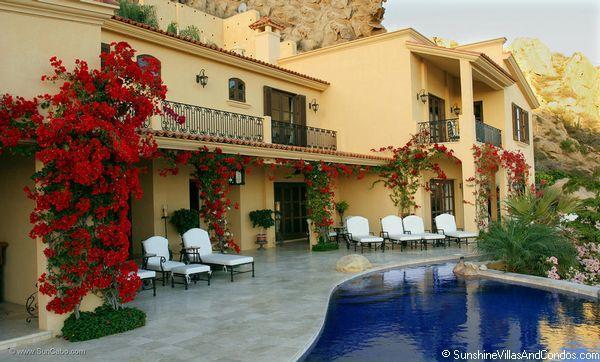 old38 - Image 1 - Cabo San Lucas - rentals