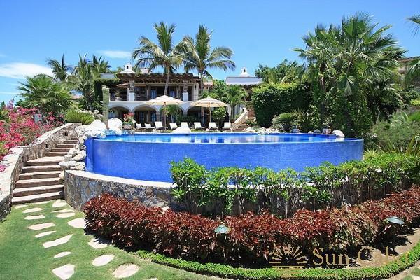 Casa_Luna_Llena - Image 1 - San Jose Del Cabo - rentals