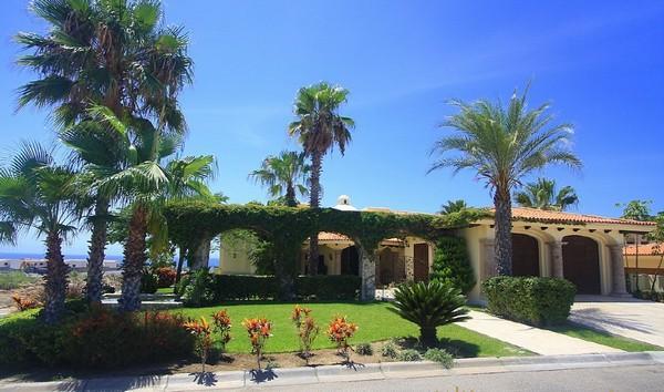 Villa_Desierto - Image 1 - Cabo San Lucas - rentals