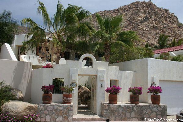 Villa_Oasis - Image 1 - Cabo San Lucas - rentals