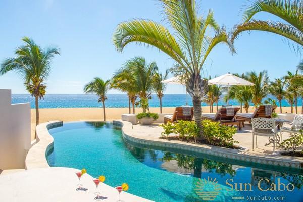 Villa_Pacifica - Image 1 - Cabo San Lucas - rentals