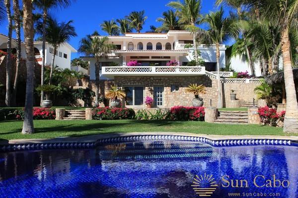 old159 - Image 1 - San Jose Del Cabo - rentals
