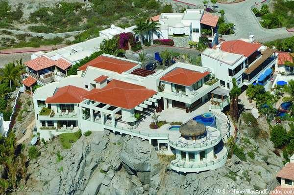 old161 - Image 1 - Cabo San Lucas - rentals