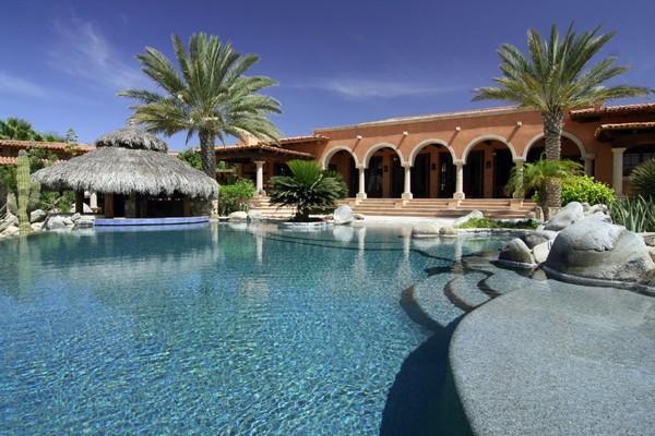 Villa_Vista_Ballena - Image 1 - Cabo San Lucas - rentals