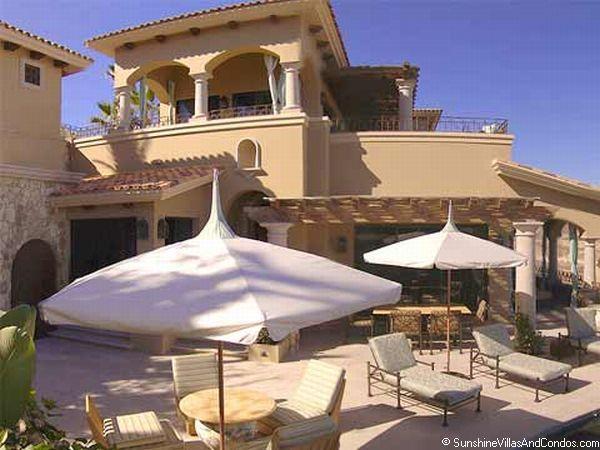 Villas_Del_Mar_Casita_49 - Image 1 - San Jose Del Cabo - rentals