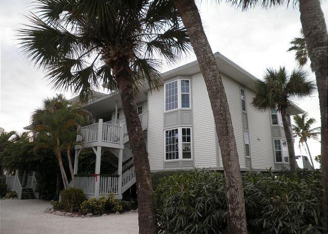 Beach & Pool Villa at Palm Island Resort with All Resort Amenities - Image 1 - Cape Haze - rentals
