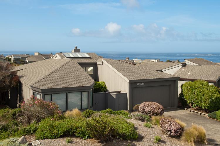 Fairway to Heaven - Image 1 - Bodega Bay - rentals