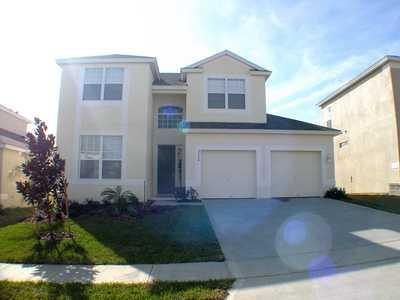 Family friendly 5BR house, only 3 miles Disney World - 7756TS - Image 1 - Kissimmee - rentals