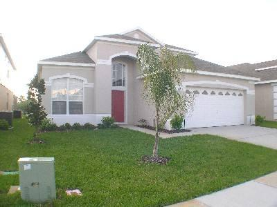 Spacious 5Br house in the Windsor Palms Resort - 8129SPD - Image 1 - Four Corners - rentals