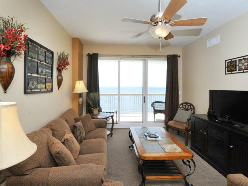 Sunrise Beach Condominiums 1608 - Image 1 - Panama City Beach - rentals