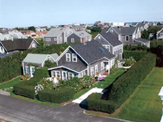 Nice 4 Bedroom/2 Bathroom House in Nantucket (3447) - Image 1 - Nantucket - rentals