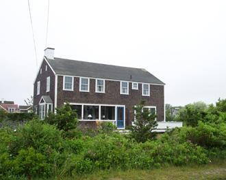 Huge House in Nantucket (3451) - Image 1 - Nantucket - rentals