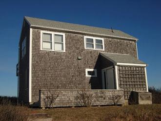 Comfortable House with 3 BR, 3 BA in Nantucket (3460) - Image 1 - Nantucket - rentals