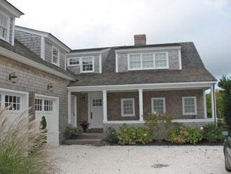3 Bedroom 2 Bathroom Vacation Rental in Nantucket that sleeps 8 -(3499) - Image 1 - Nantucket - rentals