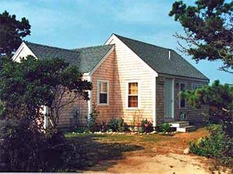 Nantucket 2 BR-2 BA House (3513) - Image 1 - Nantucket - rentals