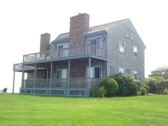 Nice House with 6 BR-4 BA in Nantucket (3518) - Image 1 - Nantucket - rentals