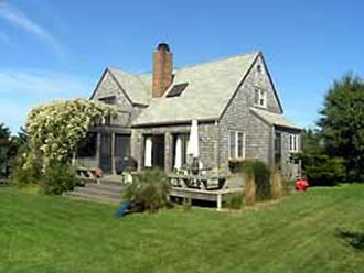 Lovely House in Nantucket (3528) - Image 1 - Nantucket - rentals