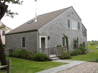 Perfect House in Nantucket (3536) - Image 1 - Nantucket - rentals