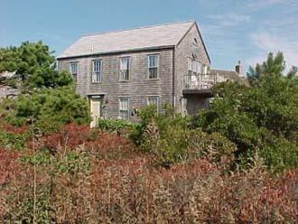 Nantucket 3 BR-3 BA House (3649) - Image 1 - Nantucket - rentals