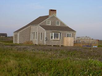 Perfect 3 Bedroom/2 Bathroom House in Nantucket (3651) - Image 1 - Nantucket - rentals