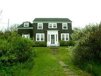 Heavenly House in Nantucket (3712) - Image 1 - Nantucket - rentals