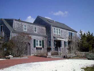 Nantucket 4 Bedroom, 3 Bathroom House (3770) - Image 1 - Nantucket - rentals