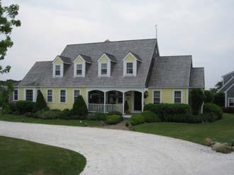 Picturesque House with 3 Bedroom-5 Bathroom in Nantucket (3804) - Image 1 - Nantucket - rentals