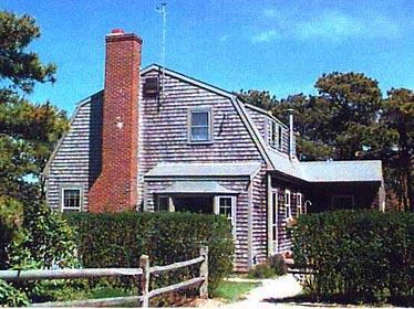 Lovely House in Nantucket (3856) - Image 1 - Nantucket - rentals