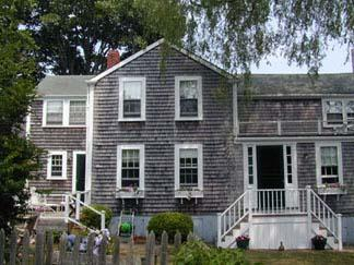 Gorgeous House in Nantucket (7618) - Image 1 - Nantucket - rentals