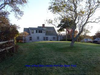 Wonderful House in Nantucket (8106) - Image 1 - Nantucket - rentals