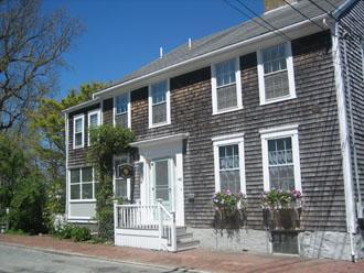 Nantucket 10 BR/11 BA House (8119) - Image 1 - Nantucket - rentals