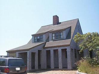 Nantucket 3 BR & 2 BA House (8348) - Image 1 - Nantucket - rentals