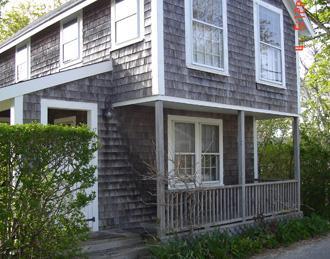 Nantucket 2 BR & 2 BA House (8371) - Image 1 - Nantucket - rentals