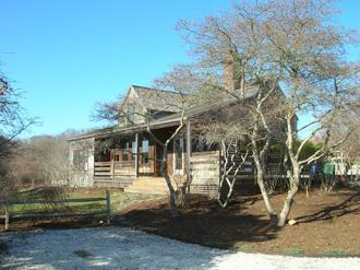 Fabulous House with 3 BR & 3 BA in Nantucket (8382) - Image 1 - Nantucket - rentals