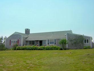 Heavenly 4 BR, 3 BA House in Nantucket (8392) - Image 1 - Nantucket - rentals