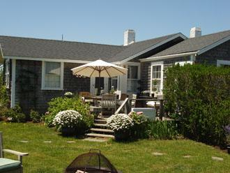 Nantucket 3 Bedroom & 2 Bathroom House (8397) - Image 1 - Nantucket - rentals