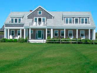 Lovely 7 BR & 7 BA House in Nantucket (8446) - Image 1 - Nantucket - rentals