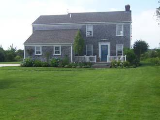 Great 4 Bedroom & 4 Bathroom House in Nantucket (8475) - Image 1 - Nantucket - rentals