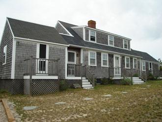 Fabulous 5 Bedroom/3 Bathroom House in Nantucket (8554) - Image 1 - Nantucket - rentals