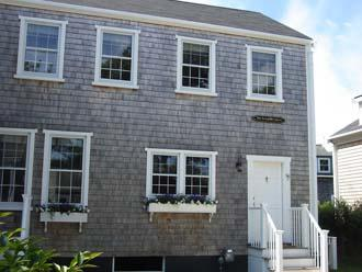Ideal House with 2 Bedroom & 3 Bathroom in Nantucket (8606) - Image 1 - Nantucket - rentals