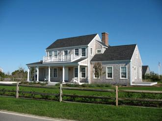 Comfortable House in Nantucket (8645) - Image 1 - Nantucket - rentals
